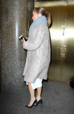 JENNIFER LOPEZ Arrives at Rainbow Room in New York 11/09/2017