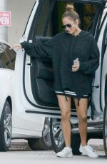 JENNIFER LOPEZ Out and About in Miami 11/05/2017