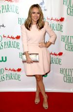 JENNIFER VEAL at 86th Annual Hollywood Christmas Parade in Los Angeles 11/26/2017