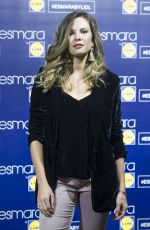 JESSICA BUENO at Esmara by Lidl Collection Launch in Madrid 11/16/2017