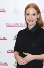 JESSICA CHASTAIN at The Children
