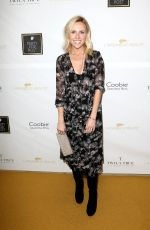 JESSICA HOLMES at Partypoppost at Peninsula in Beverly Hills 11/03/2017