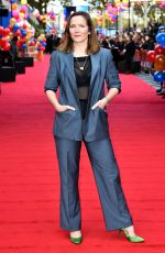 JESSICA HYNES at Paddington 2 Premiere in London 11/05/2017