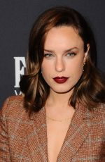 JESSICA MCNAMEE at HFPA & Instyle Celebrate 75th Anniversary of the Golden Globes in Los Angeles 11/15/2017