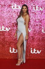 JESSICA SHEARS at ITV Gala Ball in London 11/09/2017