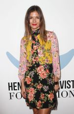 JILL HENNESSY at Samsung Annual Charity Gala 2017 in New York 11/02/2017