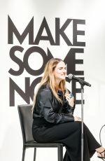 JOANNA JOJO LEVESQUE at Make Some Noise in Napa 11/14/2017