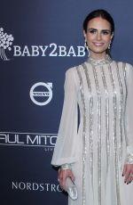JORDANA BREWSTER at 2017 Baby2baby Gala in Los Angeles 11/11/2017