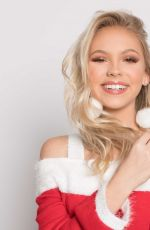 JORDYN JONES for Coming Home Michigan Show Event Promos, November/December 2017
