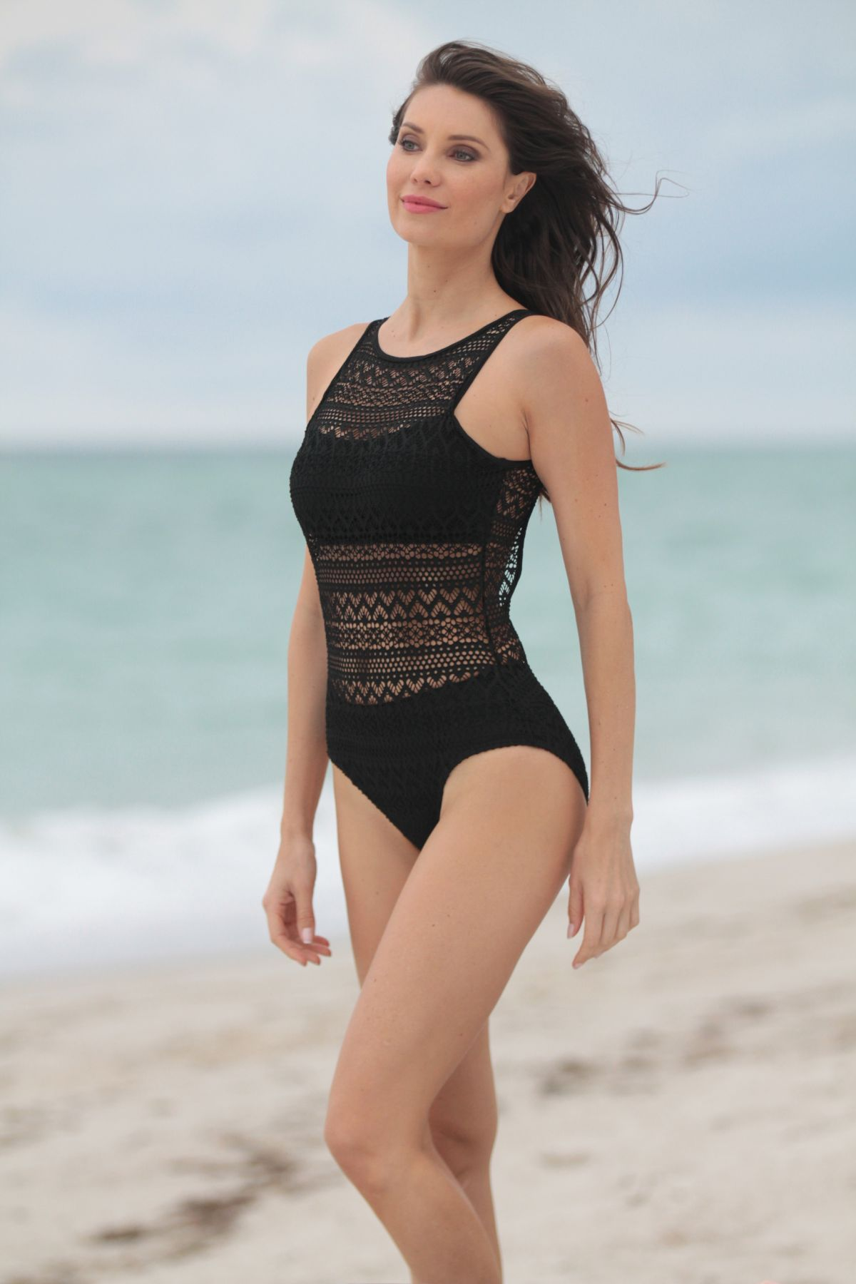 c159a320a5769 JULIA PEREIRA in Swimsuit for China Modlily and Liligal Swimwear Collection  Worldwide Campaign 11 28