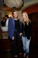 JULIA RUSSO at Sonia Rykiel Event in Los Angeles 11/09/2017