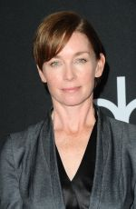 JULIANNE NICHOLSON at 2017 Hollywood Film Awards in Beverly Hills 11/05/2017