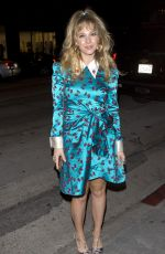 JUNO TEMPLE at Maxfield in West Hollywood 11/09/2017