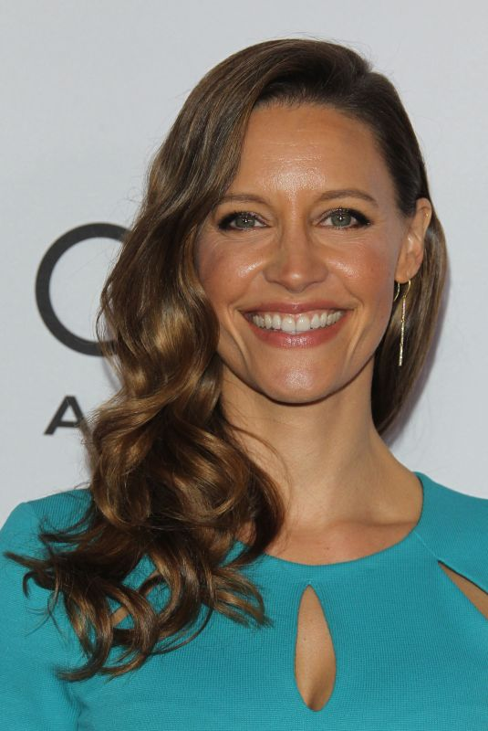 KADEE STRICKLAND at Television Academy Hall of Fame Induction in Los Angeles 11/15/2017