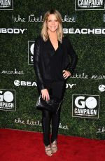 KAITLIN OLSON at 2017 GO Campaign Gala in Hollywood 11/18/2017