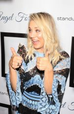 KALEY CUOCO 7th Annual Stand Up for Pitsin Hollywood 11/05/2017