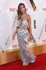 KARA DEL TORO at #revolveawards in Hollywood 11/02/2017