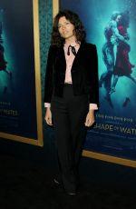 KARINA DEYKO at The Shape of Water Premiere in Los Angeles 11/15/2017