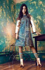 KAROL SEVILLA for Vanity Fair Magazine, Mexico October 2017