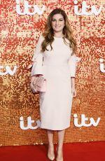 KARREN BRADY at ITV Gala Ball in London 11/09/2017