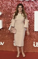KARREN BRADY at ITV Gala Ball in London 11/09/2017
