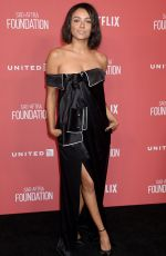 KAT GRAHAMat Sag-Aftra Foundation Patron of the Artists Awards in Beverly Hills 11/09/2017