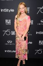 KATE BOSWORTH at HFPA & Instyle Celebrate 75th Anniversary of the Golden Globes in Los Angeles 11/15/2017