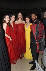 KATE MARA at 2017 Guggenheim International Gala in New York 11/16/2017