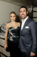 KATE UPTON at Night of Too Many Stars: America Unites for Autism Programs in New York 11/18/2017
