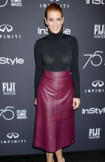 KATE WALSH at HFPA & Instyle Celebrate 75th Anniversary of the Golden Globes in Los Angeles 11/15/2017