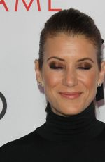 KATE WALSH at Television Academy Hall of Fame Induction in Los Angeles 11/15/2017