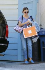 KATE WALSH Out Shopping in Malibu 11/23/2017