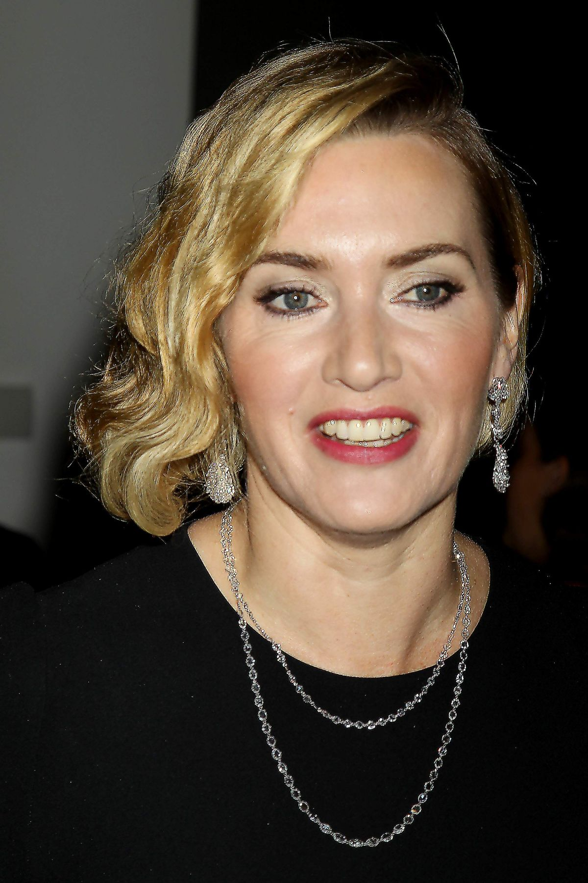 KATE WINSLET at Wonder Wheel Special Screening in New York ... Kate Winslet