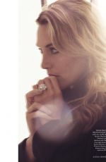 KATE WINSLET in Harper