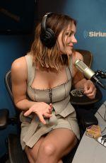 KATHARINE MCPHEE at SiriusXM Studio in New York 11/22/2017