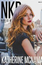 KATHERINE MCNAMARA for NKD Magazine Issue #72