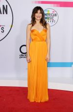 KATHRYN HAHN at American Music Awards 2017 at Microsoft Theater in Los Angeles 11/19/2017