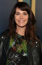 KATIE ASELTON at The Shape of Water Premiere in Los Angeles 11/15/2017