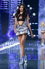KELLY GALE at 2017 Victoria's Secret Fashion Show in Shanghai 11/20/2017