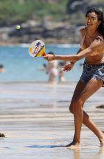 KELLY GALE in Bikini at Bondi Beach in Sydney 11/225/2017
