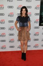 KELLY OXFORD at The Disaster Artist Gala at AFI Fest 2017 in Los Angeles 11/11/2017