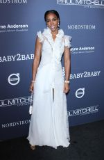 KELLY ROWLAND at 2017 Baby2baby Gala in Los Angeles 11/11/2017