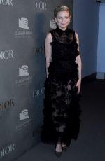 KIRSTEN DUNST at 2017 Guggenheim International Gala in New York 11/16/2017