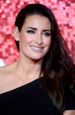 KIRSTY GALLACHER at ITV Gala Ball in London 11/09/2017
