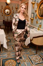 KITTY SPENCER at Megan Hess Afternoon Tea in London 11/10/2017