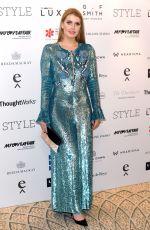 KITTY SPENCER at Walpole British Luxury Awards in London 11/20/2017