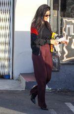 KOURTNEY KARDASHIAN Out in West Hollywood 11/18/2017