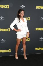 KRISSY MARSH at Pitch Perfect 3 Premiere in Sydney 11/29/2017