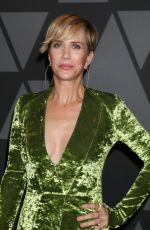 KRISTEN WIIG at AMPAS 9th Annual Governors Awards in Hollywood 11/11/2017