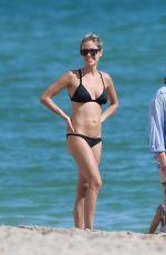 KRISTIN CAVALLARI in Bikini at a Beach in Miami 11/05/2017